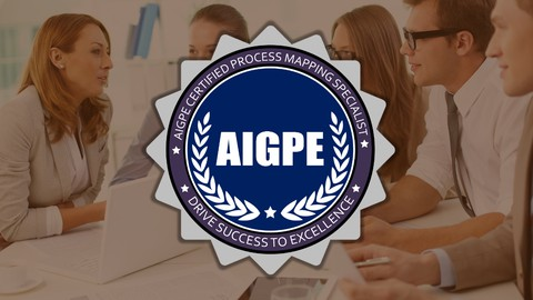 Process Mapping and Flowcharts Training and Certification