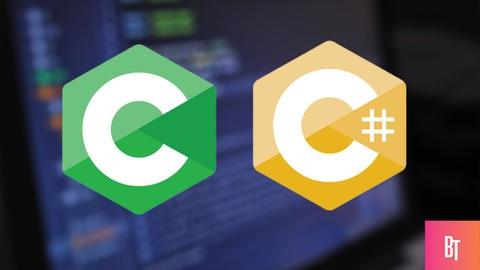 104+ Saatlik C Programlama ve C# ile Yazılımcı Olma Kursu