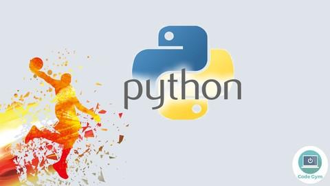 Python基礎課程和網路爬蟲入門實戰