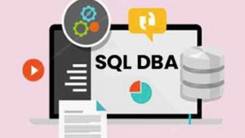 Formez vous au métier de DBA SQL Server (cours de 19 heures)