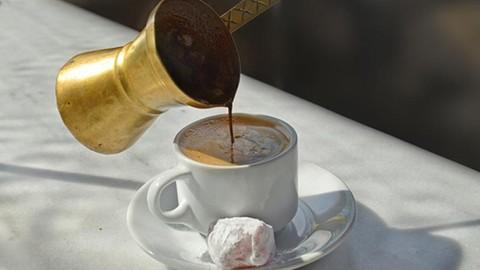 Greek Coffee Expert