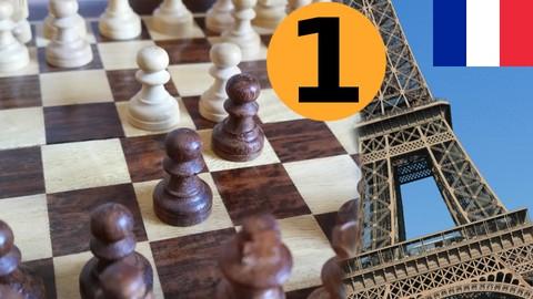 La defensa francesa 1