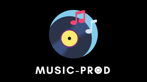 Music Production in Logic Pro X: Tech House Music Production