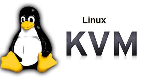 KVM com LVM em Ambientes  Corporativos