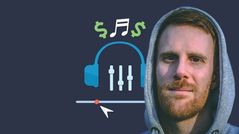 How to Make Money With Music Online - Sell Music Online