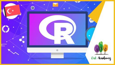 R Programlama: R Programını R ile Veri Analizi Yaparak Öğren