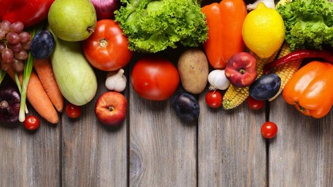 Fundamentals Of Nutrition & The Importance of Healthy Eating