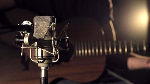 Guia De Gravação De Áudio