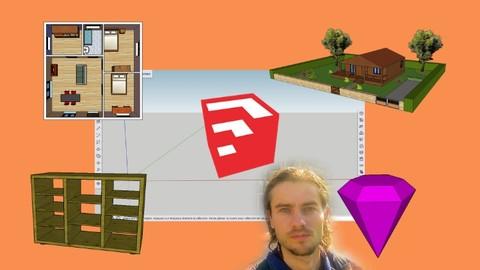 New Sketchup free application
