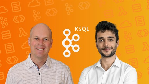 Apache Kafka Series - KSQL on ksqlDB for Stream Processing !