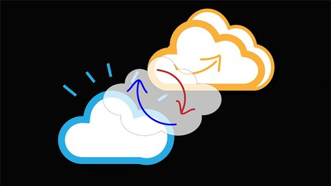 Cloud Migration on AWS and Microsoft Azure