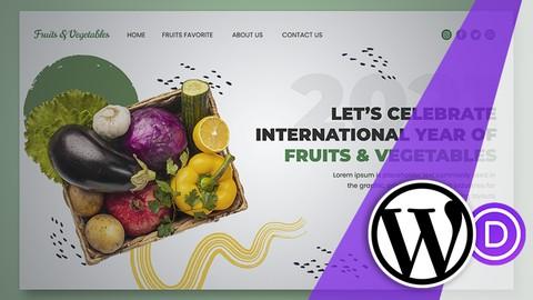 Cómo CREAR Páginas Web PASO a PASO Con WordPress y Divi