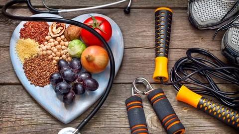 Curso Base sobre Nutrición y Entrenamiento