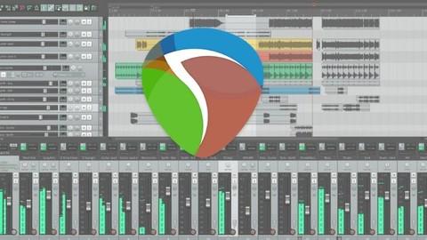Edição e produção de Áudio utilizando Reaper