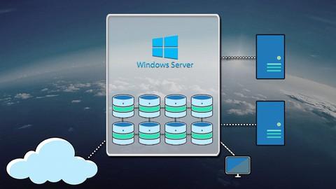 Storage Com Microsoft Windows Server 2019