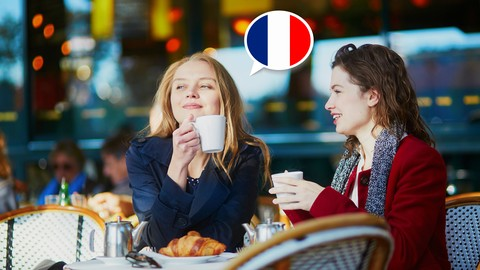 French Language Course for Beginners : From Scratch to A1.1