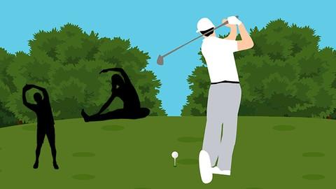 Pure Golf Flexibility
