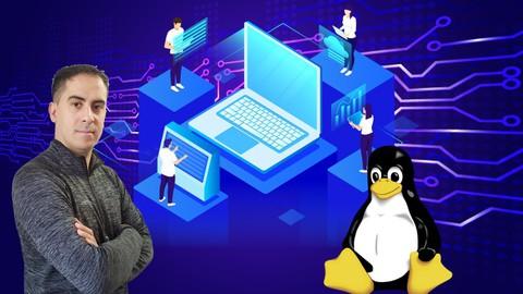 Aprende Linux desde 0 y prepara la Certificación LPIC-1.