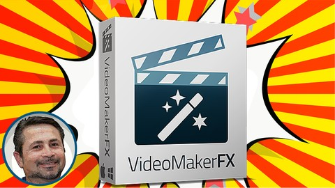 VideoMakerFX Produce Animated Videos using VideoMaker FX