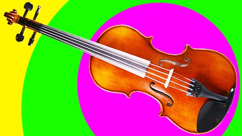 VIBRATO MASTER COURSE - Violin Beginner to Advanced Vibrato