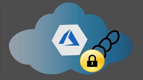 Mastering Cloud Security on Microsoft AZURE [updated]