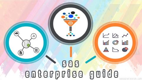 SAS Enterprise Guide (Türkçe)