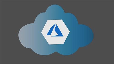 Cloud Computing with Microsoft Azure BUNDLE 2021 [updated]