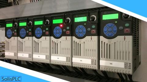 Variable Frequency Drive PowerFlex 525 VFD Programming Setup
