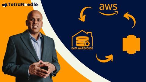 AWS MasterClass: Data Warehousing With AWS Redshift