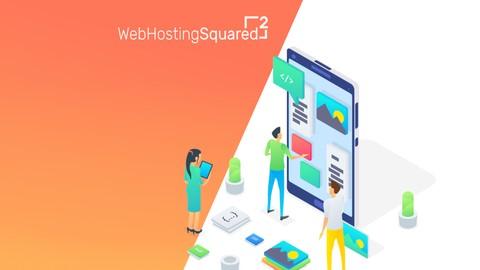 Publish Websites with WebHostingSquared