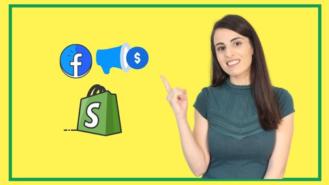 Shopify Dropshipping Facebook Ads MasterClass