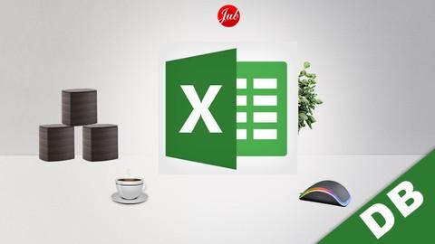 Pengolahan Database dengan MS Excel