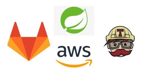 Spring Boot 2, OAuth2 e Gitlab CI com DPL(Travis) + AWS