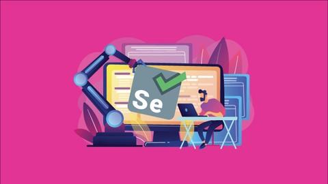 Selenium WebDriver: JavaScript Automation For Beginners 2019