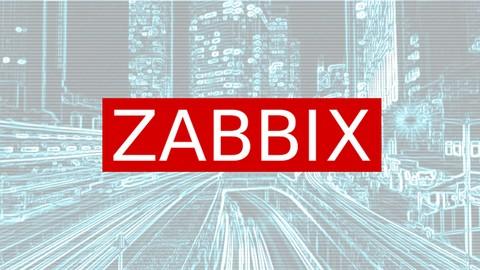 Zabbix 5 Application and Network Monitoring