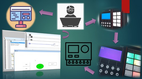 Learn Mitsubishi PLC+HMI Programming for GOC 35 on Codesys