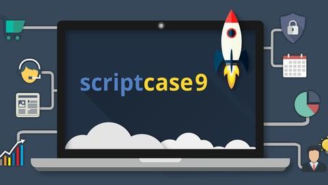Desarrollo rápido de sistemas web PHP con Scriptcase 9