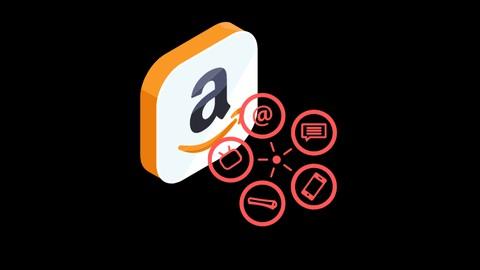 Amazon Affiliate Marketing ve İngilizce Review Sitesi Yapımı