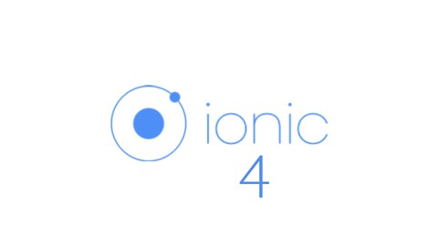 Ionic 4 Mega Course: Build 10 Real World Apps