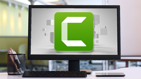 Learn Camtasia 2019 from scratch