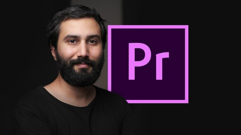 Adobe Premiere Pro CC Kapsamlı Eğitim Seti  / YouTube Kurgu