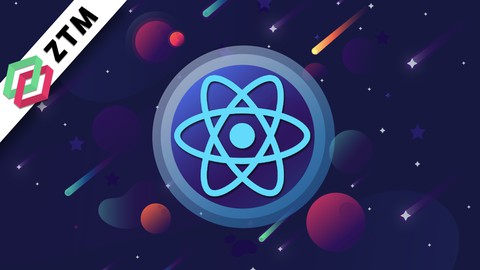 Complete React Developer in 2021 (w/ Redux, Hooks, GraphQL)