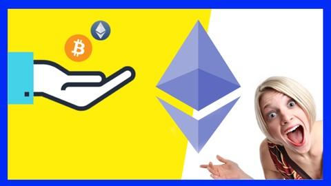 Blockchain: Crea tu ICO y recauda fondos