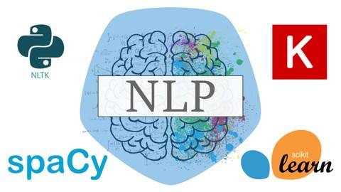 Natural Language Processing für Data Science mit Python