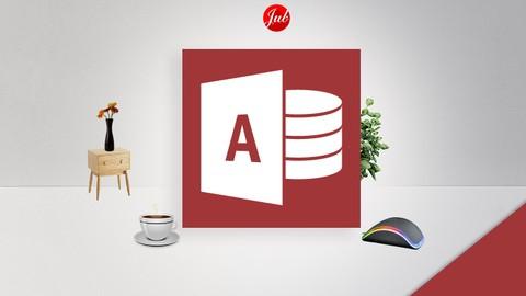 Membuat Aplikasi Database dengan MS Access yang Gampang!