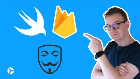 Anonymous and  Passwordless Sign In with Firebase in Swift 5