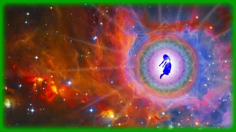 Feeling the Spiritual Universe | Evoking Spirit  - A7.4