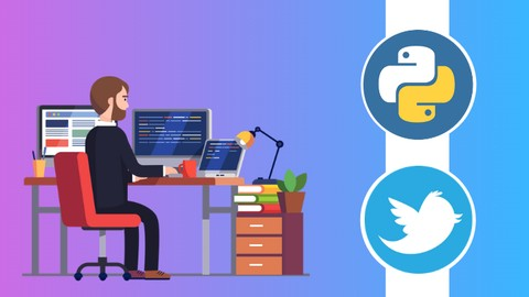 Building Twitter Bot With Python and Tweepy - Python Project