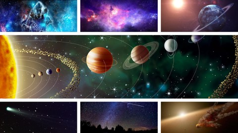 The Universe As We Know It