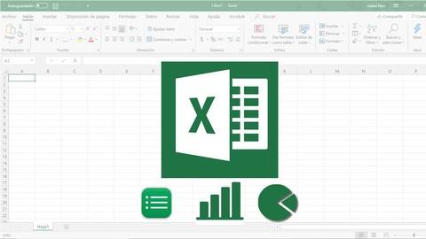 Mundo Excel - De cero a intermedio